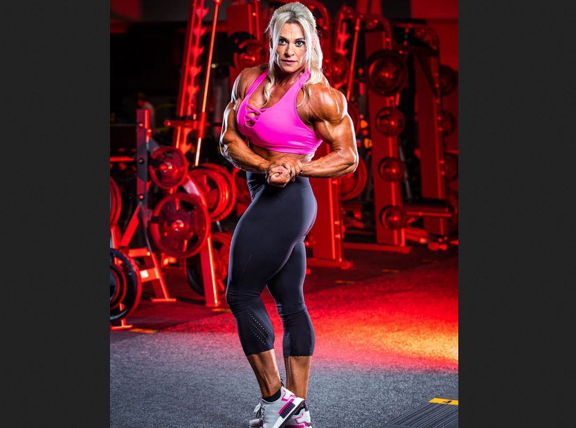 Weight Lifting For Women to Get Lean and Healthy