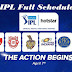 Indian Premier League Schedule | IPL 2019 Schedule Squads Teams and players list