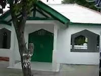 Habib Ali bin Ahmad bin Zein Aidid - Wali keramat Pulang Panggang, Pulau Seribu