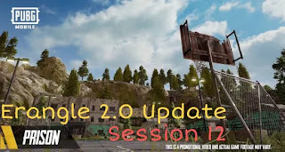 Pubg mobile S12 update New skins, New emots, new Dacia skin