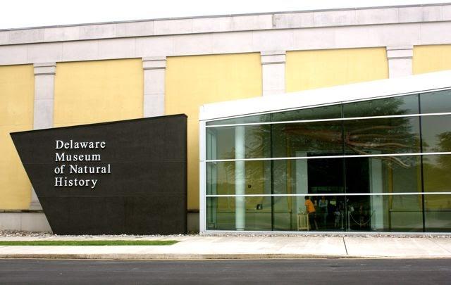 Parking Natural History Museum Wilmington De