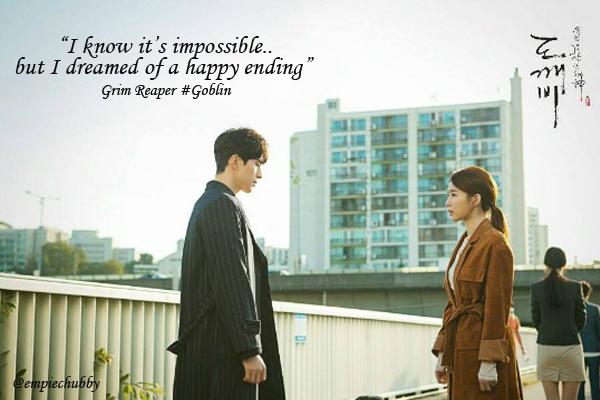 korean drama quotes goblin dokkaebi com