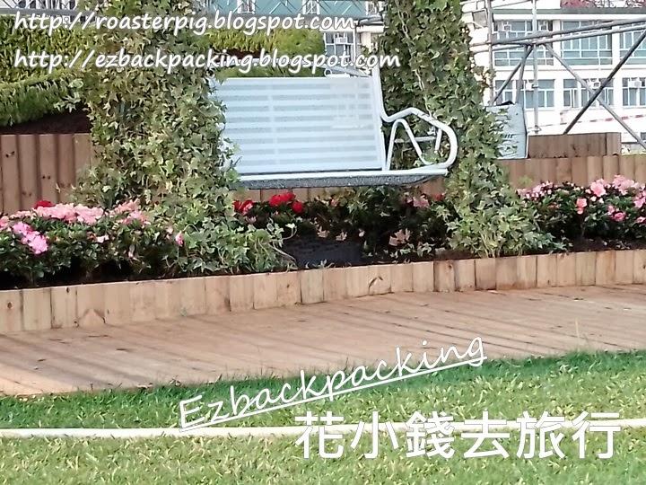 香港花展2021:中環鬱金香園
