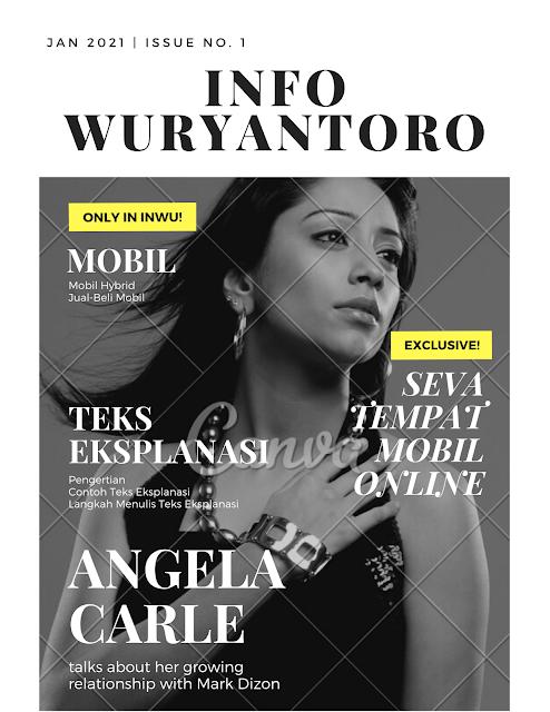 Cover media cetak wuryantoro,com edisi januari 2021