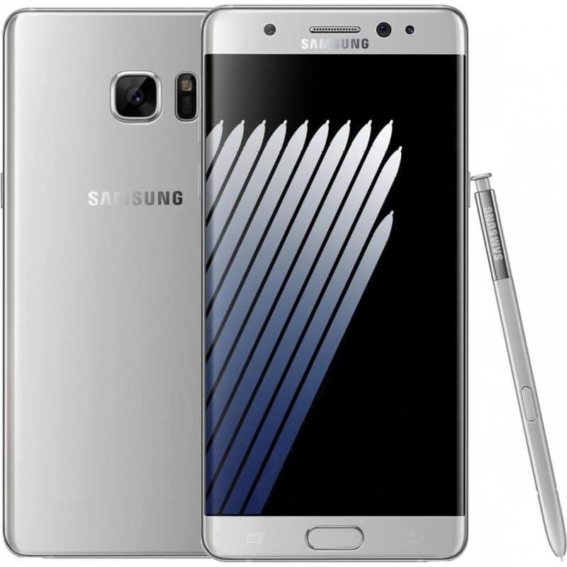 سعر جوال Samsung Galaxy Note 7 فى مكتبة جرير اليوم عروض