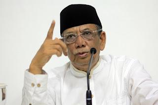 KH Achmad Hasyim Muzadi
