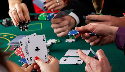 Bandar Online Poker