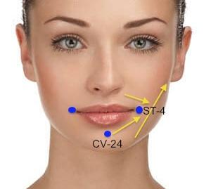 Naoko Otani, LMT: Facial Massage for Reducing Wrinkles (2 ...