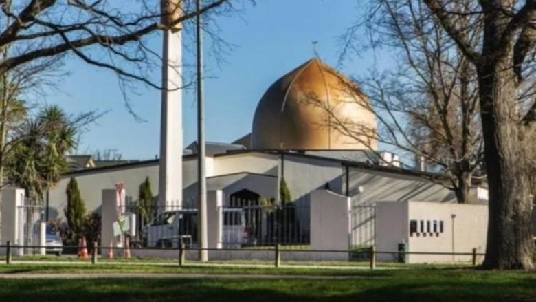 Selandia Baru Jatuhi Hukuman Bagi Penyebar Video Penembakan Masjid Christchurch