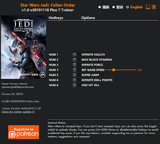 Download Star Wars Jedi: Fallen Order - Deluxe Edition PC