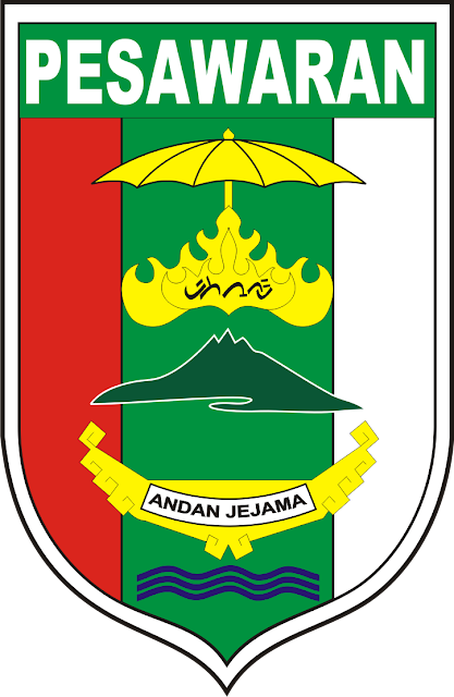 Logo | Lambang Kabupaten Pesawaran