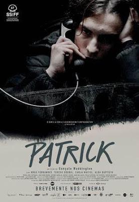 Patrick, Primeira Longa-Metragem Realizada por Gonçalo Waddington Estreia em Julho