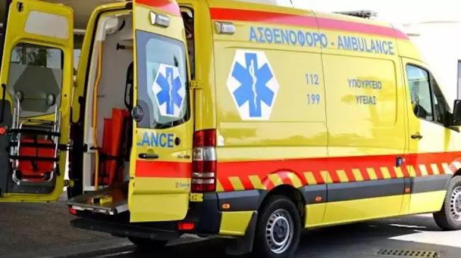 Έβαλαν πρόστιμο σε πολίτη που έδωσε Πρώτες Βοήθειες σε τραυματία τροχαίου!