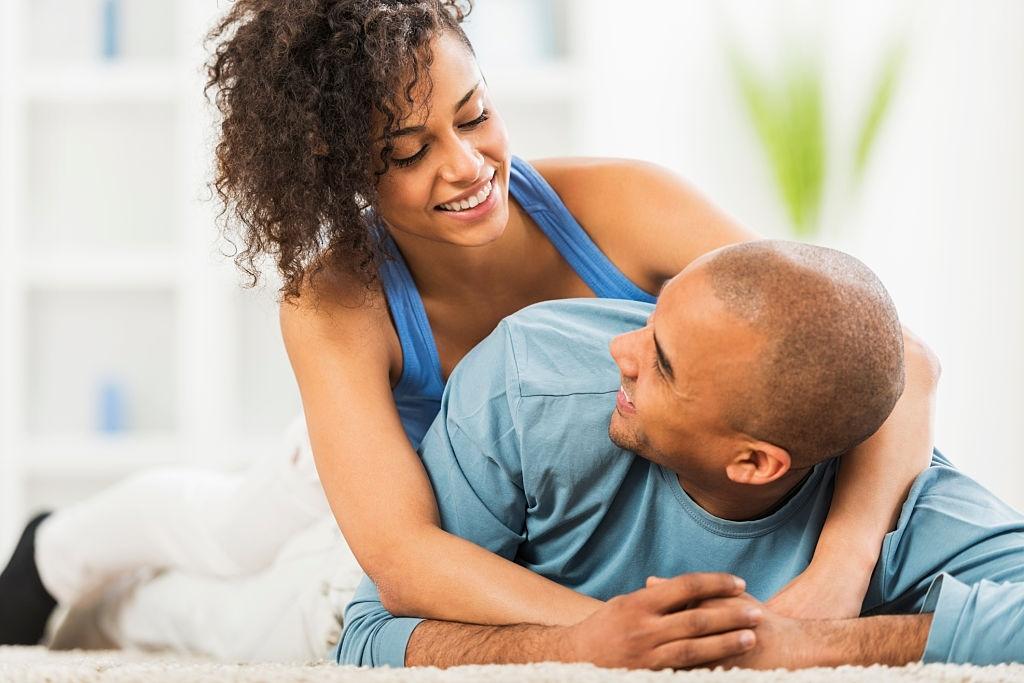 Aunty Rhoda: Vazukuru, How To Calm Your Husband!