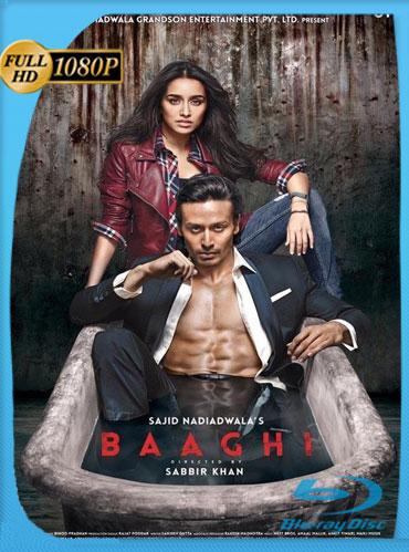 Baaghi (2016) HD 1080p Latino [GoogleDrive] TeslavoHD