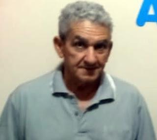 Morre, aos 63 anos, João Rodrigues da Silva
