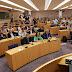 Περιφέρεια Πελοποννήσου: Στις Βρυξέλλες και το Ευρωπαϊκό Κοινοβούλιο ταξίδεψαν τα Πελοποννησιακά ΠΟΠ προϊόντα και η Πελοποννησιακή γαστρονομία.
