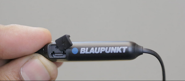 Blaupunkt Floatz the Best Bluetooth Earphones