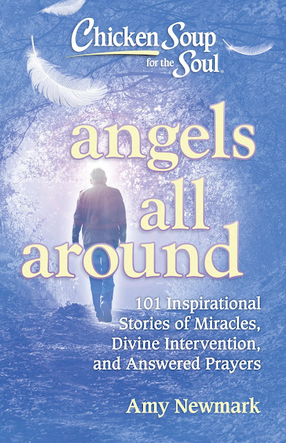 Stephanie Karfelt, Books, Angels, Writing, New Release