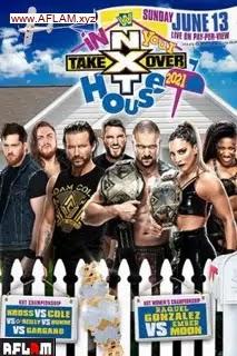 عرض NXT TakeOver: In Your House 2021 مترجم اون لاين