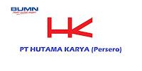 PT Hutama Karya (Persero) , karir PT Hutama Karya (Persero) , lowongan kerja PT Hutama Karya (Persero) , lowongan kerja 2019
