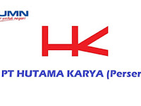 PT Hutama Karya (Persero) - Penerimaan Untuk Drafter (D3,Fresh Graduate, Experienced) December 2019