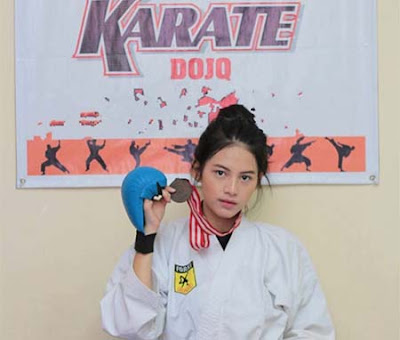 Lania Fira Karate