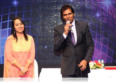 Bww Vijay Prakash & Madhavi Gupta