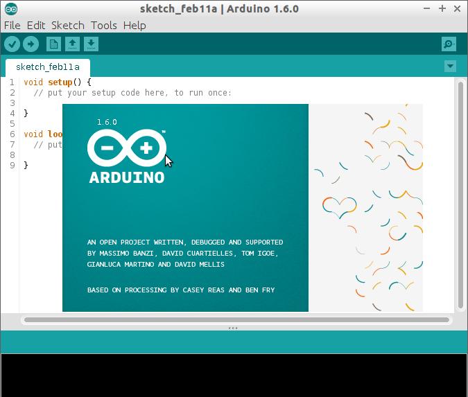 Arduino-er: Arduino Software 1.6.0 released  Arduino-er: Ard...