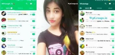 Agra Girl Whatsapp Group Link