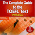 تحميل كتاب The Complete Guide to the TOEFL® Test - PBT Edition