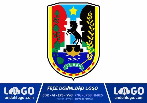 Logo Kabupaten Tuban