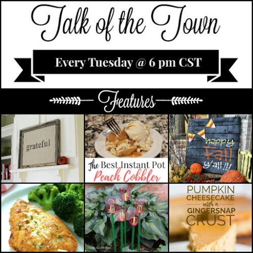 Talk Of The Town Party 139