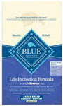 Picture of Blue Buffalo Adult Large Breed Healthy Weight Recipe Dry Dog Food
