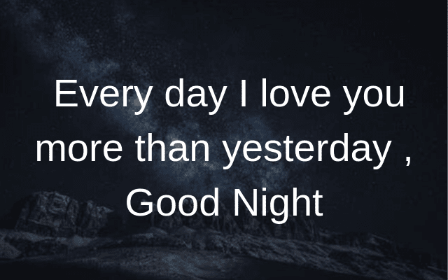 Good Night Love Images Free Download Good Night Images
