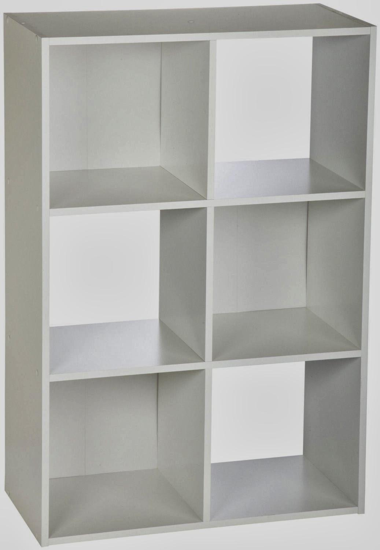 6 Cube Organizer 6 Cube Organizer Wonderful 6 Cube Storage Unit White H White Stackable 6