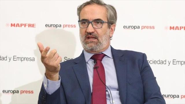 Inteligencia española niega la injerencia rusa en crisis catalana