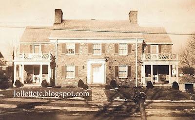 Violetta's home 473 South Mason St Harrisonburg, VA  https://jollettetc.blogspot.com