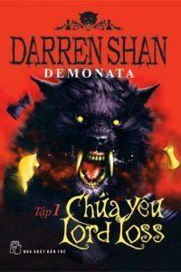 Demonata Tập 1: Chúa Yêu Lord Loss - Darren Shan