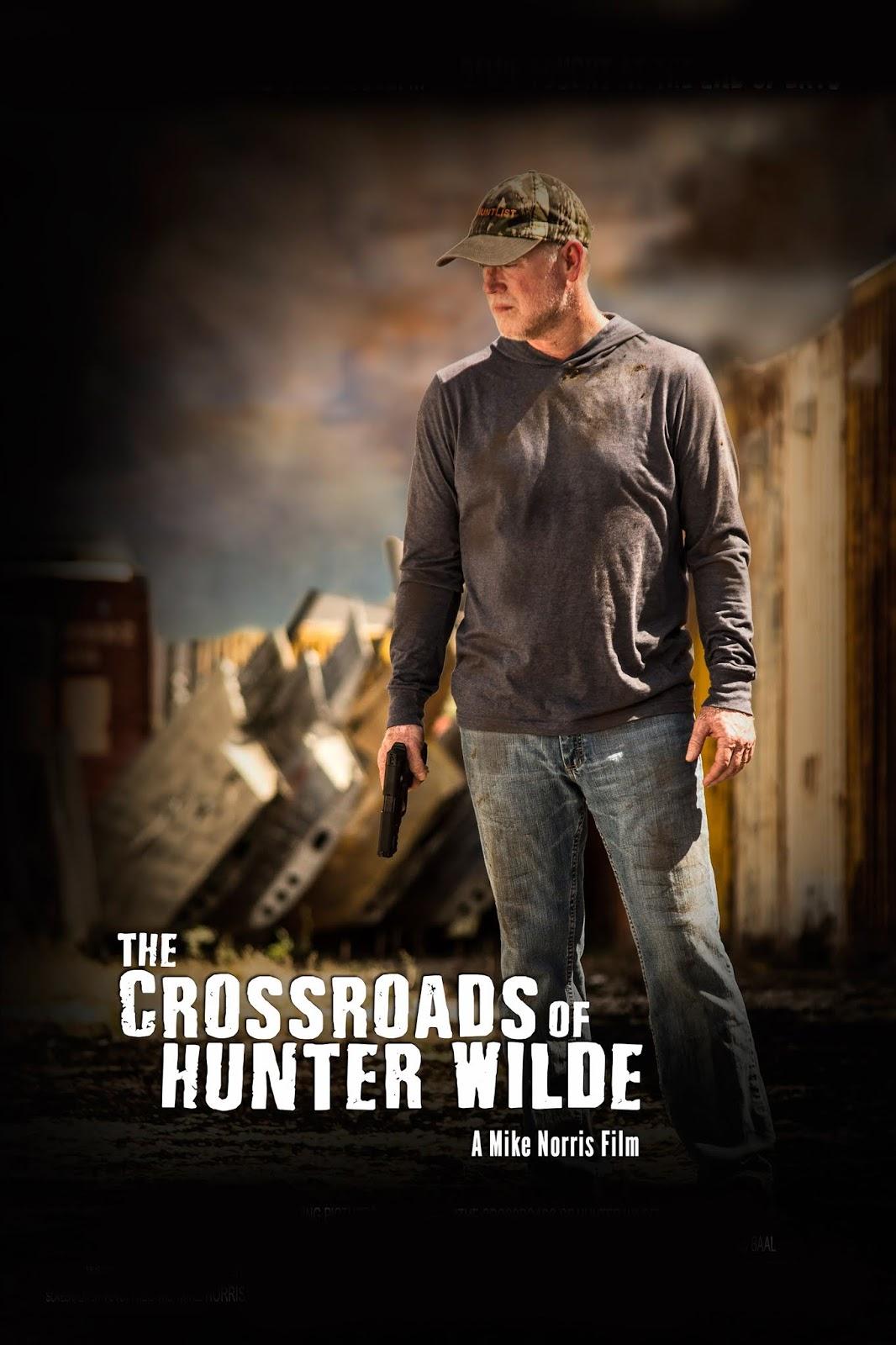 The Crossroads of Hunter Wilde [2019] [CUSTOM HD] [DVDR] [NTSC] [Latino]