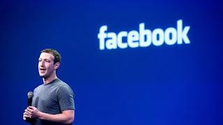 Facebook Perusahaan Terkaya di Dunia
