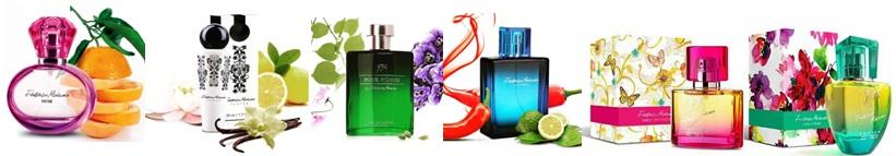 Bisnis Parfum FM Original Eropa by Federico Mahora