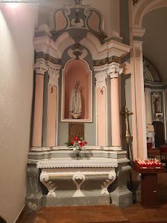 CHURCH / Igreja de São João Baptista, Castelo de Vide, Portugal