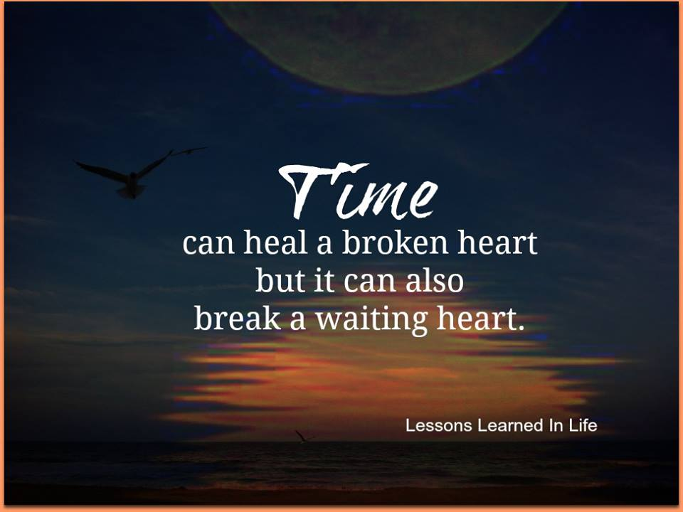 i will heal the broken hearted