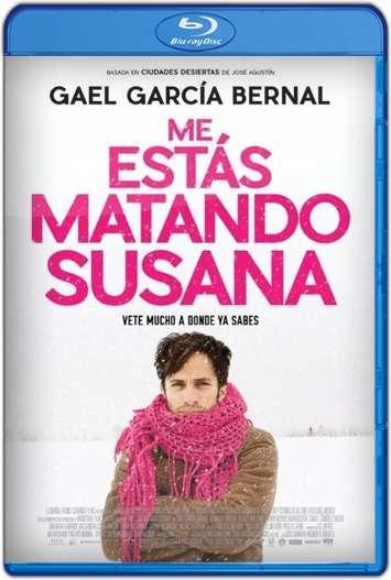Me estás matando, Susana (2016) HD 1080p Latino