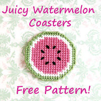http://stringsaway.blogspot.com/2017/07/free-friday-watermelon-coasters.html