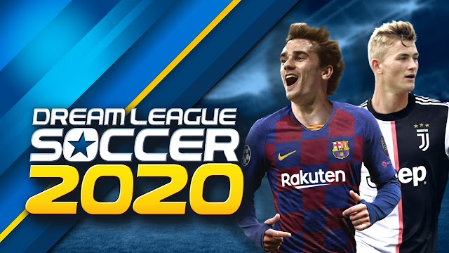 Dream League Soccer 2020 Exclusive Edition For Android