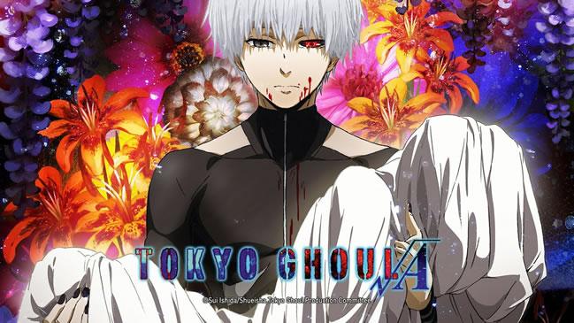 Tokyo Ghoul 2nd Episódio 12 Final