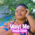 Music Download: Obaapa Christy - Wayi Me (Worship)
