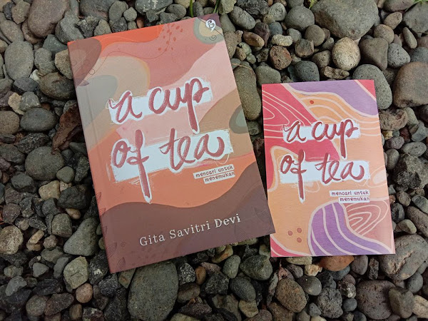 Review A Cup of Tea – Gita Savitri Devi